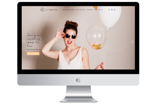 web design london ecommerce